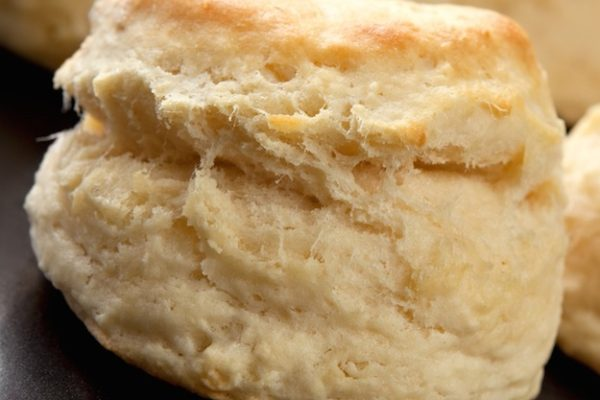 The Best Buttermilk Biscuits You Will Ever Make