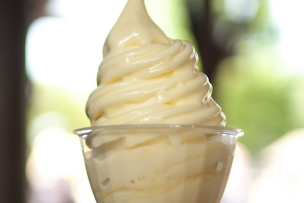 Disney's Pineapple Dole Whip Recipe