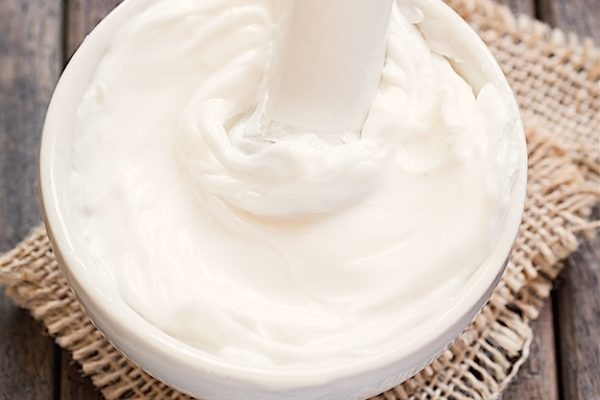 3 Ingredient Vitamin E Night Cream
