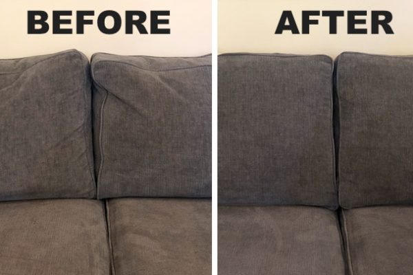 TIP: How To Fix Saggy Couch Cushions (a life hack everyone should know)