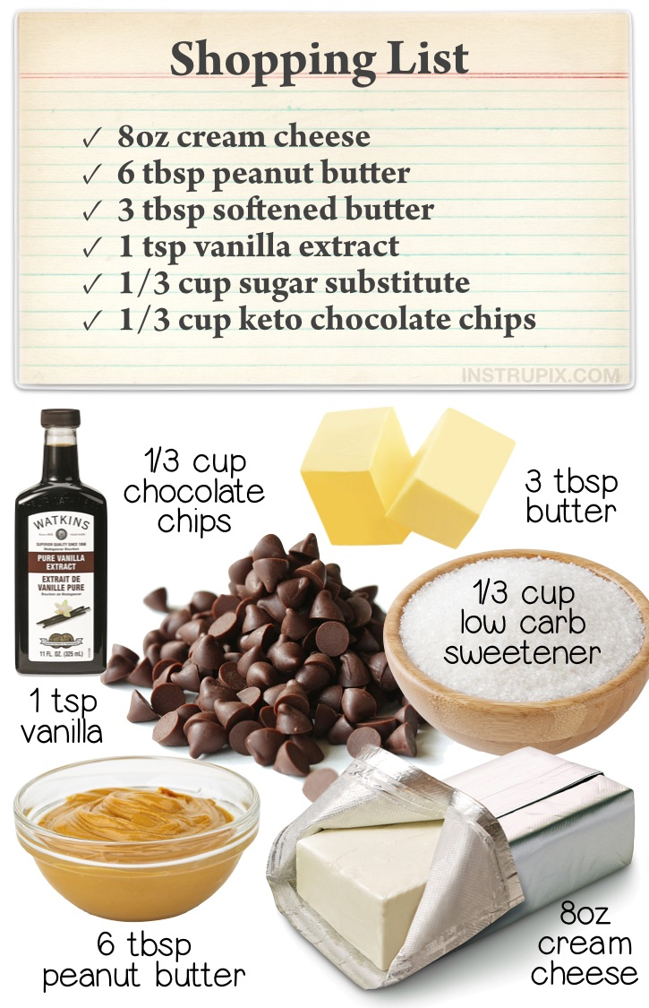 Keto Fat Bombs Recipes With Cream Cheese - These no bake cookie dough fat bombs are so quick and easy to make with just a few ingredients! The best low carb homemade sweet treats.