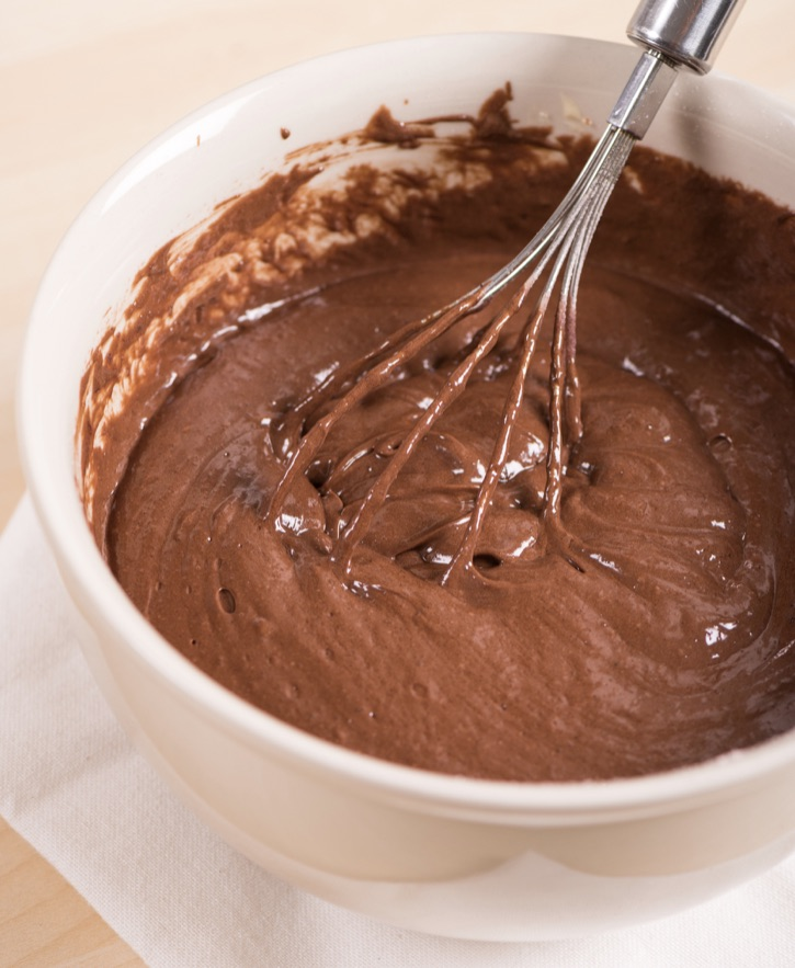 How To Make Low Carb Keto Brownies