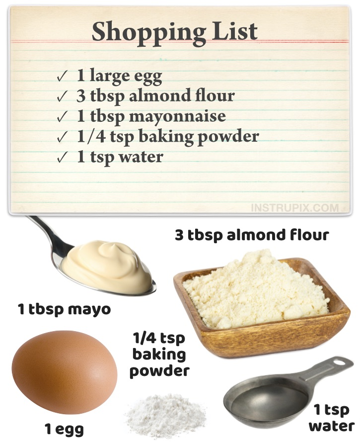 How to make soft keto bread in your mini waffle maker that tastes just like Wonder Bread! If you're looking for low carb bread recipes, chaffles only take about 5 minutes to make and are perfect for sandwiches. A great low carb alternative to bread! It doesn't get any easier than this.